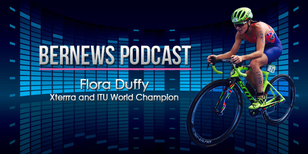 Bernews Podcast with Flora Duffy 1