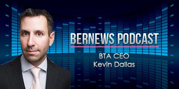 BTA CEO Keving Dallas