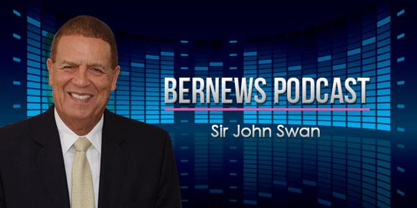 Sir John Swan