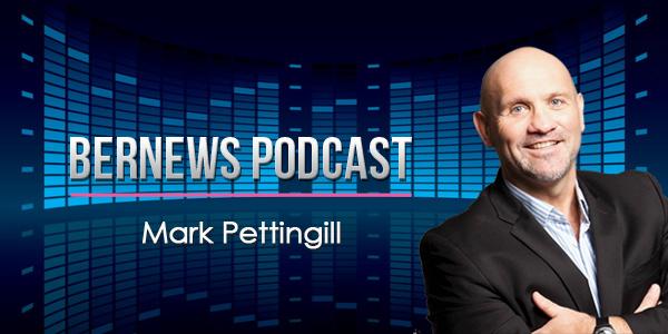 Bernews Podcast with Mark Pettingill 2