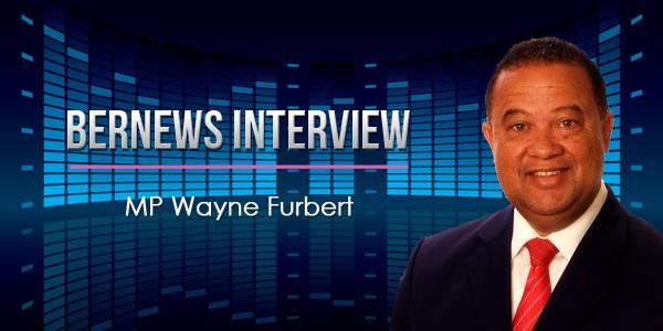 Bernews Podcast with Wayne Furbert