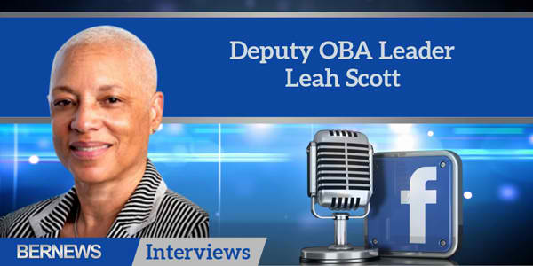 Bernews-Interviews-TC-Deputy-OBA-Leader-Leah-Scott