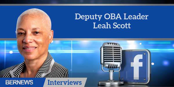Bernews-Interviews-TC-Deputy-OBA-Leader-Leah-Scott