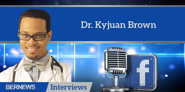 Kyjuan Brown FB Live Interview TC