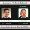 Constituency #17: Pembroke Central