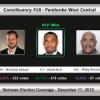Constituency #18: Pembroke West Central