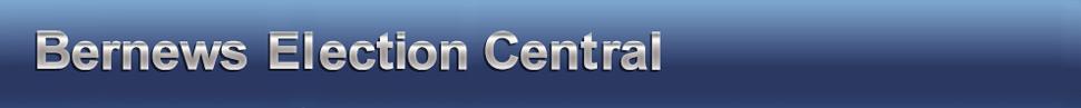 Bernews: 2012 Election