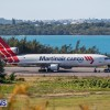 Martinair Cargo Plane Diverts To Bermuda, Dec 29 2013