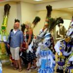 Ten Couples Arrive For Weekend Weddings Oct 9 2010 (10)