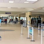 Airport Security Breach Sees Flights Delayed September 28 2010 (2)