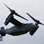 CV-22 Osprey US Air Force Aircraft  Bermuda Mar 21st 2011-1-8