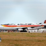 Iberia Airlines IBE6341 Bermuda March 15 2012 (1)
