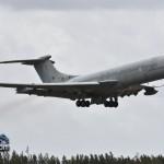 Military Aircraft LF Wade International Airport Bermuda May 8 2011-1-11