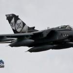 Military Aircraft LF Wade International Airport Bermuda May 8 2011-1-17