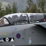 Military Aircraft LF Wade International Airport Bermuda May 8 2011-1-3