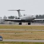 Military Aircraft LF Wade International Airport Bermuda May 8 2011-1-9