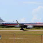 Plane Makes Emergency Landing In Bermuda July 1 2011 (1)