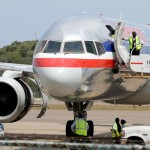Plane Makes Emergency Landing In Bermuda July 1 2011 (5)