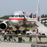 Plane Makes Emergency Landing In Bermuda July 1 2011 (8)