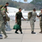 Regiment Soldiers Return Home Bermuda May 12 2012 (8)