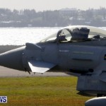 RAF Military Aircraft Jets Depart Bermuda LF Wade International Airport, January 23 2013 (10)