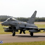 RAF Military Aircraft Jets Depart Bermuda LF Wade International Airport, January 23 2013 (13)