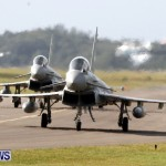 RAF Military Aircraft Jets Depart Bermuda LF Wade International Airport, January 23 2013 (15)