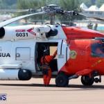 Coast Guard Rescue Helicopter, Bermuda February 10 2013 (1)