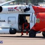 Coast Guard Rescue Helicopter, Bermuda February 10 2013 (2)