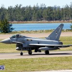 RAF USAF Military Aircraft jets planes Bermuda Airport, March 23 2013 (1)