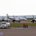 RAF USAF Military Aircraft jets planes Bermuda Airport, March 23 2013 (17)