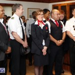 Delta Inaugural Flight From LaGuardia To Bermuda, April 8 2013 (1)