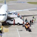 Delta Inaugural Flight From LaGuardia To Bermuda, April 8 2013 (12)