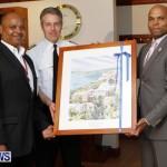 Delta Inaugural Flight From LaGuardia To Bermuda, April 8 2013 (2)