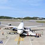 Delta Inaugural Flight From LaGuardia To Bermuda, April 8 2013 (9)