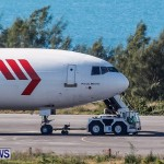 Martinair Cargo Plane Diversion Bermuda, December 29 2013-2