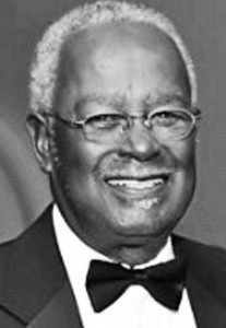 Eugene Algernon Blakeney Bermuda 2015