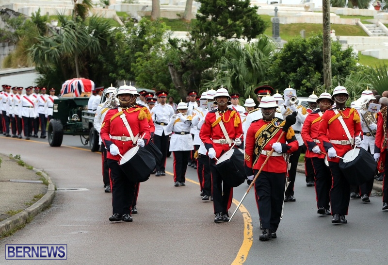 Sgt Dejion Stange-Simmons funeral (2)