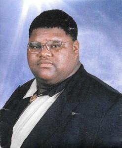 Raymond Leroy Charles Tucker, Jr Bermuda 2016