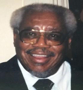 Cyril James Nathaniel Richardson Sr Bermuda