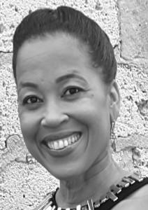 Fredricka Raynelle Jabbar Bermuda 2016