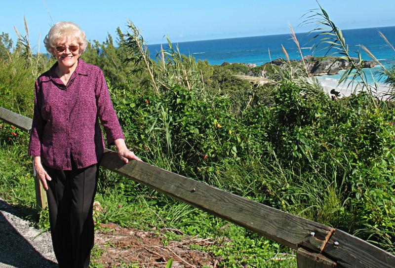 Paula Stuart Lawter Bermuda 2016 (2)