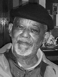 James Leroy 'Haywire' Archibald Bermuda 2016