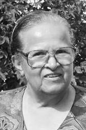 Ailene Edith Smith Bermuda 2016