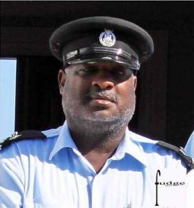 Gregory Mac Arthur Grimes Bermuda 2016