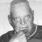 Horace Adolphos Richardson Bermuda 2016