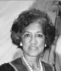Gloria Elizabeth Tuzo Bermuda 2016
