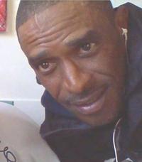 Troy Terrance Willard Smith Bermuda 2016