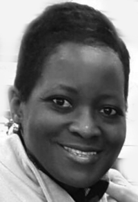 Hiliare Elmira [Myra] Ratteray Bermuda 2017