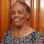 Lois Lynette Harvey Bermuda 2017